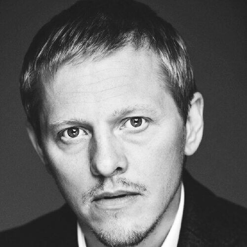 THE DIALOGUE  V/ THURE LINDHARDT